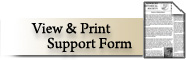 View & Print Support Form